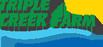 Triple Creek Farm  – Your local Veggie Producer